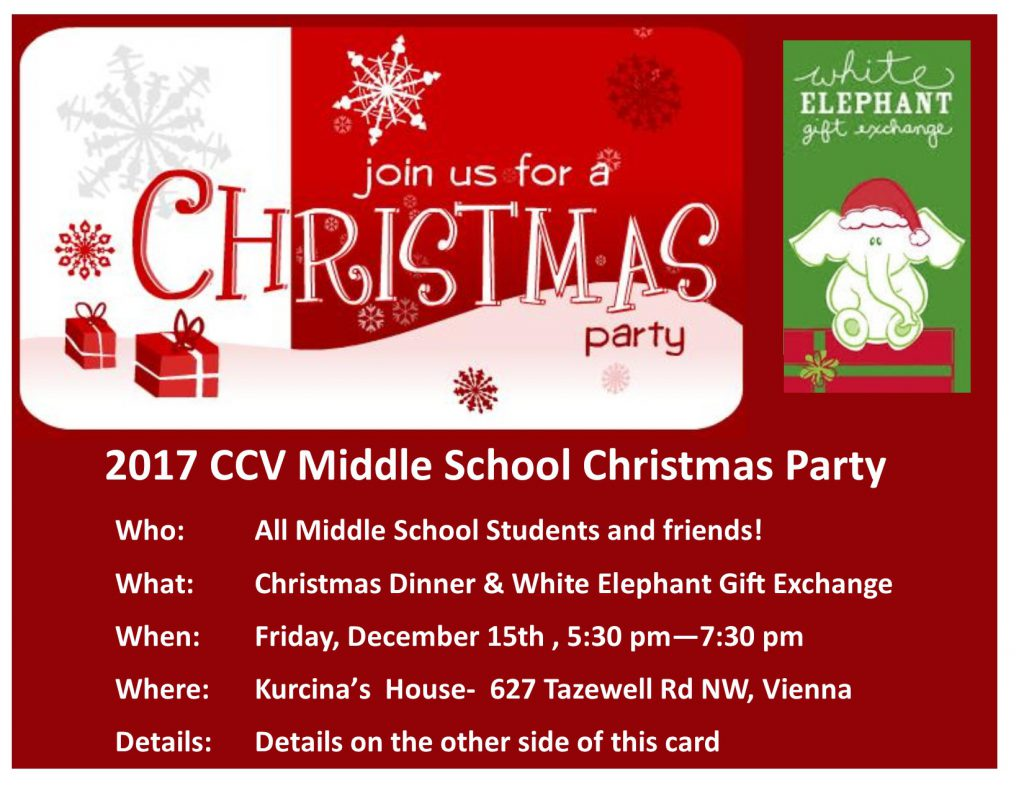 Christmas Party Ideas Christchurch